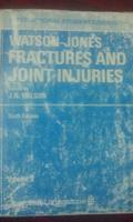 Fractures and Joint Injuries (volume 2)