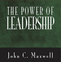 NEW YORK TIMES best-selling author, John C. Maxwell, provides you with the power